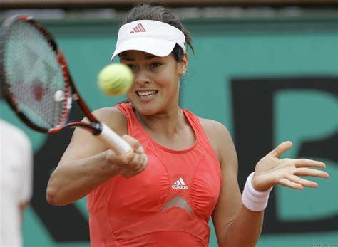 Top Sports Players Ana Ivanovic Tennis Profile And