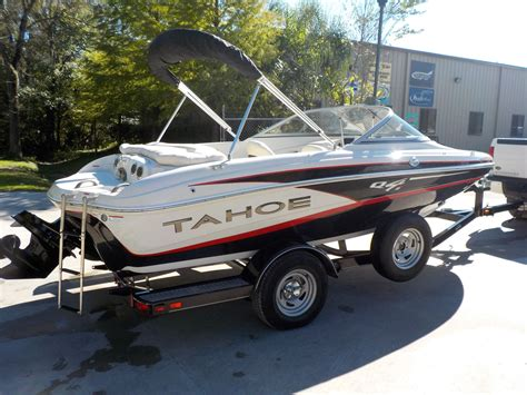 Tahoe Boats Usa by Tahoe Q4 Ss Boat For Sale From Usa