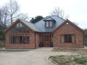 Photos And Inspiration Dormer Bungalows Designs by Architect Services For New House In Louth Grimsby