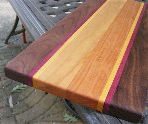 easy peasy cutting board tutorial