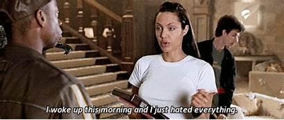 Angelina Jolie Monday Funny Humor Gifs Lol