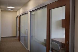 office barn doors and positive work environments ad systems With commercial sliding barn doors