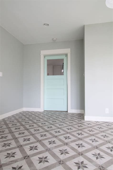 joanna gaines ceiling paint color our fixer mudroom reveal the house