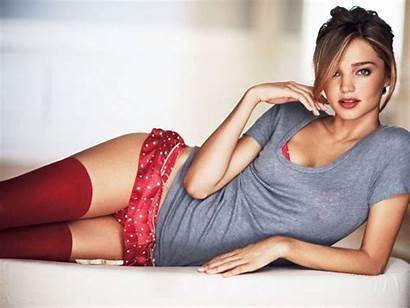 Miranda Kerr Wallpapers Celebrity Bed Latina Sexiest