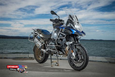 Review Bmw R 1200 Gs by Bmw R 1200 Gs Adventure Review 2014
