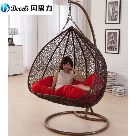 hanging basket double hammock indoor hanging basket swing