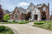 Shelby Township MI Homes for Sale