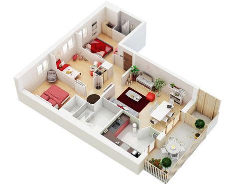 bedroom houseapartment floor plans amazing