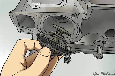 How To Troubleshoot A Faulty Car Thermostat