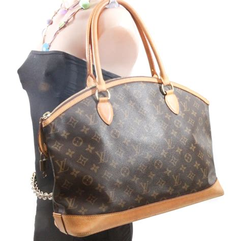 louis vuitton monogram lockit horizontal bag lvjs