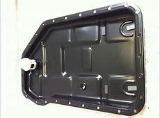 ZF 5HP19 5HP19F FLA 01V NEW BOTTOM TRANSMISSION PAN