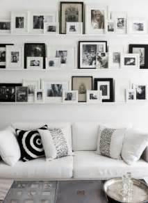 wohnzimmer wandgestaltung schwarz wei fotos wand dekorieren speyeder net verschiedene ideen für die raumgestaltung inspiration