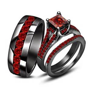 black wedding bands 222 best his matching wedding bands images on rings wedding bands and jewelry