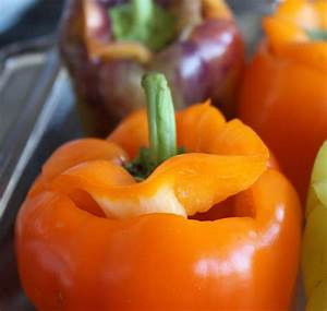 Cut Bell Peppers - Jerry James Stone