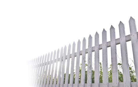 The Gallery For --> Picket Fence Png