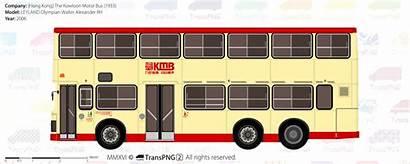 Bus Kowloon Motor 1933