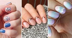 13 Best Spring Nail Designs Using 2017 Color Trends