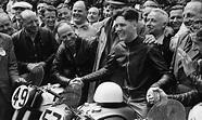 Geoff Duke obituary | Sport | The Guardian