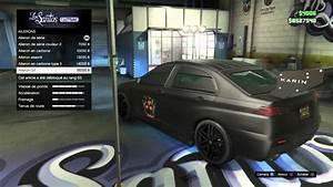 Voiture Gta V : comment am liorer la voiture karin kuruma blind sur gta5 en ligne youtube ~ Medecine-chirurgie-esthetiques.com Avis de Voitures