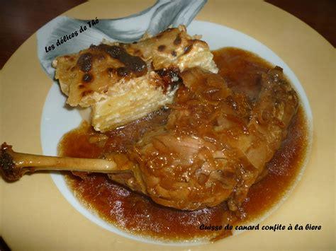 cuisiner les cuisses de canard cuisiner des cuisses de canard comment cuisiner des