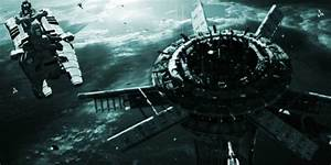 NASA to set an outpost next to the Moon - Deep Space Gateway