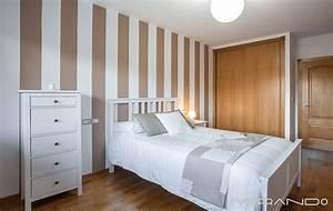 Camera Da Letto In Stile Rustico Di Morando Inmobiliaria Rustico