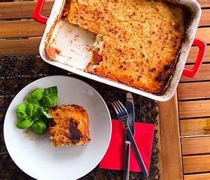 Gefrorenes Hackfleisch Braten : moussaka low carb und vegetarsich mit einer alternative f r fleischesser ~ Buech-reservation.com Haus und Dekorationen