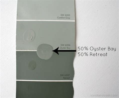 1000 ideas about mixing paint colors on
