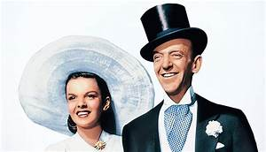 Dementia Friendly: Easter Parade showing at Queen's Film ...