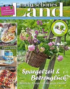 Mein Schöner Garten Zeitschrift Abo : mein sch ner garten zeitschriften ~ Lizthompson.info Haus und Dekorationen