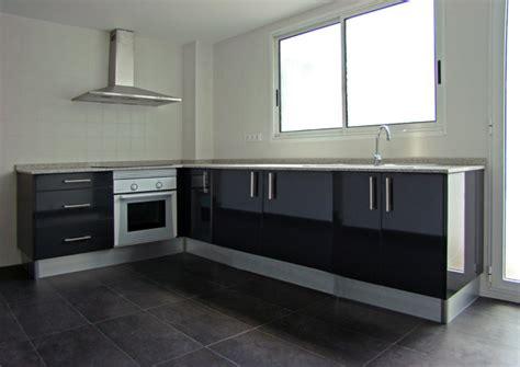 reformas de cocinas en valencia muebles de cocinas