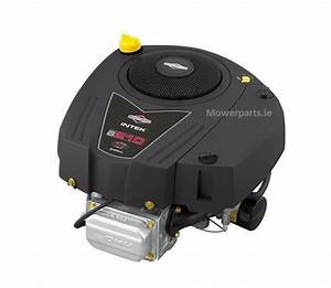 19hp Briggs  U0026 Stratton Intek Avs Ohv Ride