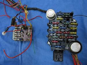 Painless Ls1 Wiring Harness Diagram