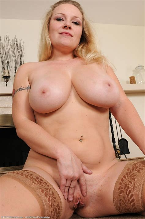 Horny All Natural Busty Milf Exposed Pichunter