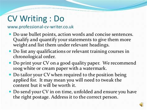 Resume Writing Help by Resume Writing Help