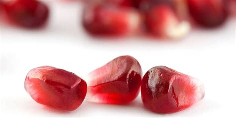 pomegranate seeds the benefits of pomegranates all you need to know lifestyle munch