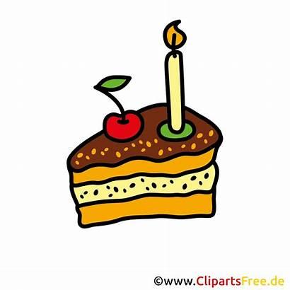Kuchen Geburtstag Clipart Kostenlos Torte Zum Cake