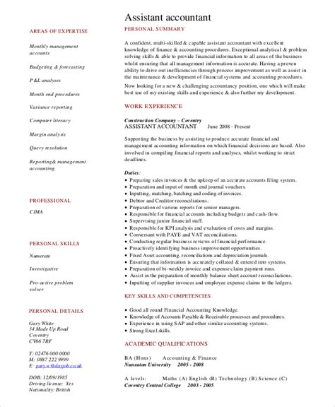19 sle of a functional resume how to write my cv