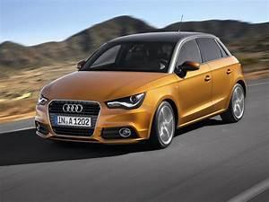 Audi A 1 : audi a1 sportback 5 doors 2012 2013 2014 2015 2016 autoevolution ~ Gottalentnigeria.com Avis de Voitures