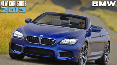 New Bmw Sports Cars