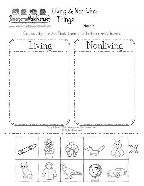 worksheets  preschool science worksheets preschool