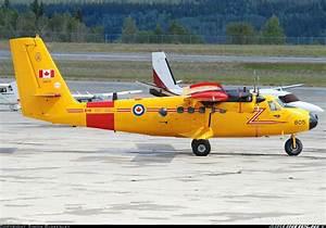 De Havilland Canada Cc-138 Twin Otter  Dhc-6-300  - Canada