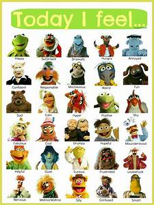Muppets Names | www.imgkid.com - The Image Kid Has It!
