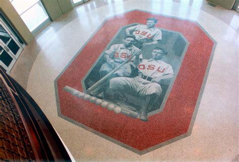 epoxy terrazzo flooring elegance choice concrete decor