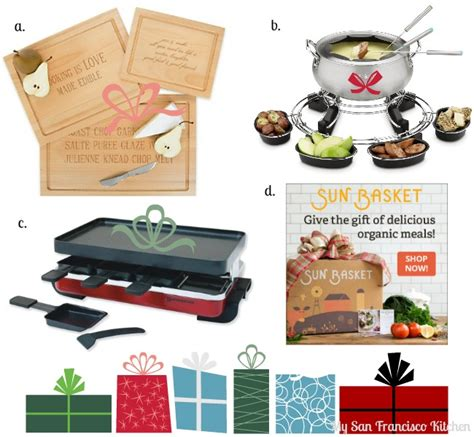 xmas for the one who has everything five gift ideas for the one who has everything my san francisco kitchen