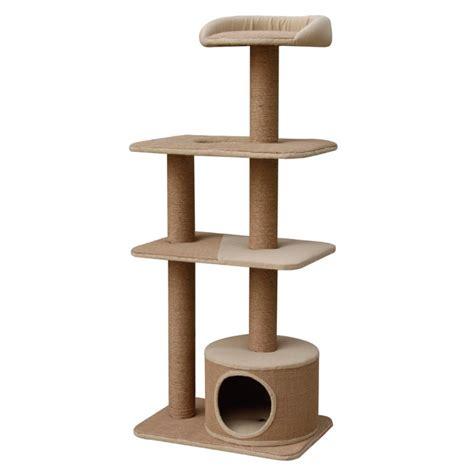 cat window perch pet pals pet pals four level recycled paper cat playhouse