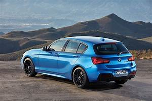 Bmw 135i 2018 Bmw 1 Series Bows With Updated Interior New Tech