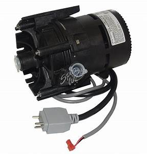 Dimension One E10 Circulation Pump With Flow Switch