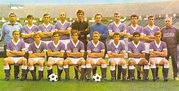 AUSTRIA WIEN 1970-71 (With images)   Soccer field, Retro ...