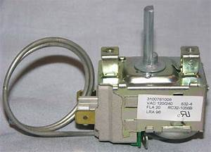 Dometic Air Conditioner Ceiling Assembly Thermostat